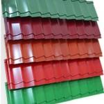 Выбираем кровельный материал для создания надежной крыши.