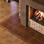 Керамическая плитка: виды и особенности применения