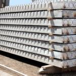 Использование ЖБИ изделий в строительстве