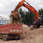 Кто занимается вывозом строительного мусора