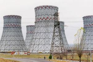 Использование эмалей на АЭС