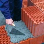 Преимущество керамических блоков