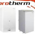 Отопление от Protherm