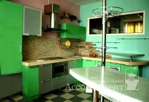 Кухонные гарнитуры в кредит