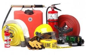 Оборудование противопожарных систем
