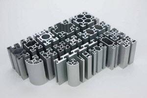 Тонкость интерьера в алюминиевых мелочах