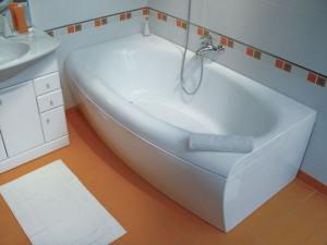 Капитальный ремонт ванной и туалета