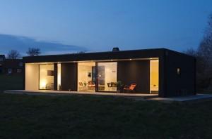 Приобрести современный модульный дом