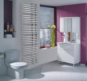 Коллекции для ванных комнат от Jacob Delafon