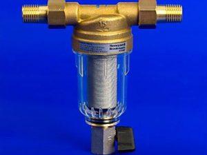 Фильтр для очистки воды в трубах