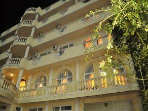 Выгодное предложение в плане бронирования отелей