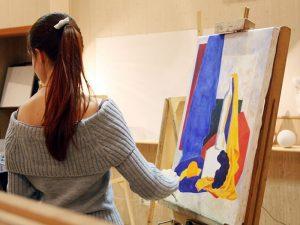 Научитесь рисовать вместе с Горизонтум
