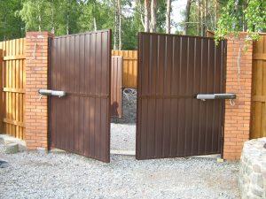 Cрочный ремонт ворот