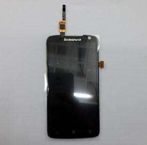 Дисплей Lenovo для смартфона