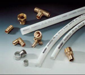 Rehau трубы и фитинги