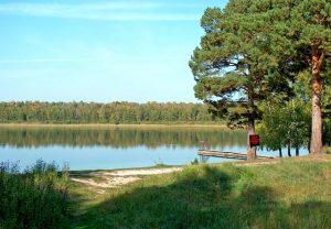 Туристические базы для рыбалки