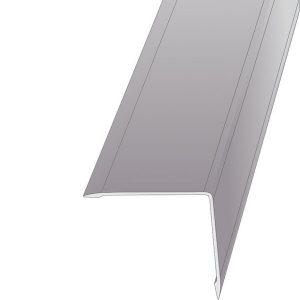 Применение алюминиевых уголков