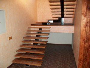 Все что необходимо знать о сварных лестницах