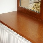 Требования к установке деревянных окон