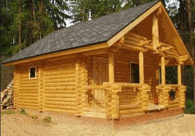 Высококачественное строительство деревянных домов