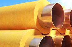 Трубы для трубопроводов