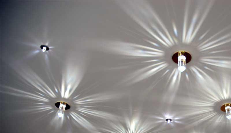 Особенности светильников для каждого типа помещений