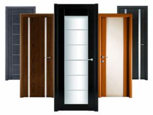 Выбор современных межкомнатных дверей