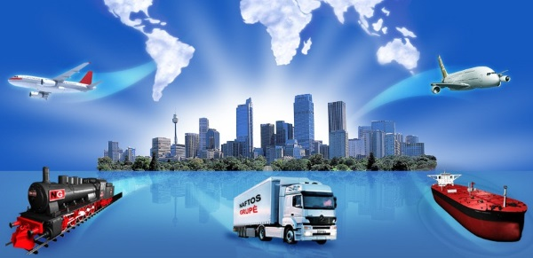 Автоматизация деятельности транспортно-логистических компаний