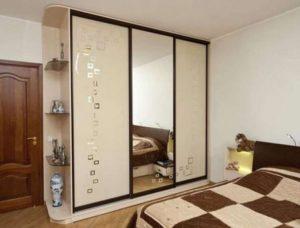 Тонкости выбора функционального шкафа для спальни