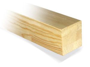 Виды деревянного бруса