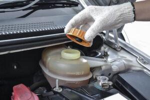 Как выбрать антифриз для двигателя авто
