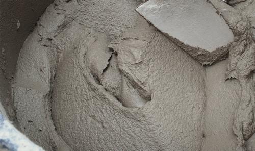 Готовый цементный раствор с доставкой